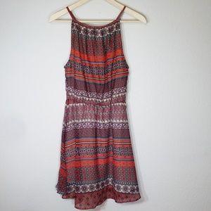 🛍Spaghetti Strap Dress, Sleeveless, Elastic Waist